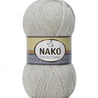 Nako Natural Bebe