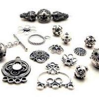 Komponenty na výrobu šperkov