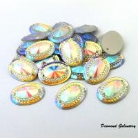 Ozdobné kamienky našívacie - zvýhodnené balenia