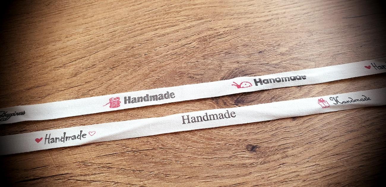 Handmade stuha - 10 mm