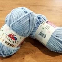 Dolphin Baby - 80344 - Čakankovo modrá