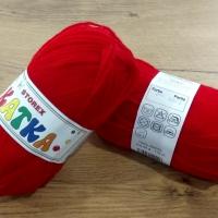 Katka - 9745 - červená