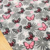 Úplet - Motýle - cena za 10 centimetrov