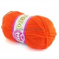 Dora 031 - sýto oranžová