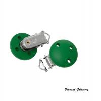 Klip – jednofarebný – Zelený