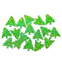 Flitre - Vianočný stromček 20 kusov