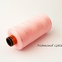 Polyesterová niť Amann - ASPO 120 - ružová svetlá