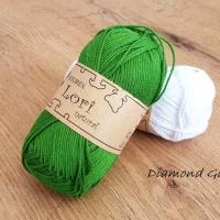 LORI NATURAL - 156 - Zelená