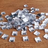 Našívacia aplikácia - 12 mm - Crystal