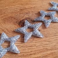 Hot fix nažehľovacia aplikácia - Hviezda