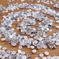 Ozdobné kamienky našívacie 4 - Crystal