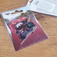 Nažehľovačka - Cars - 5 x 6,5 cm
