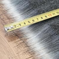 Kožušina umelá - Grey one - cena za 10 cm