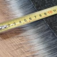 Kožušina umelá - Grey One Top - cena za 10 cm