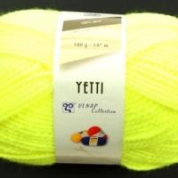 Yetti - 50010 (neónovožltá)
