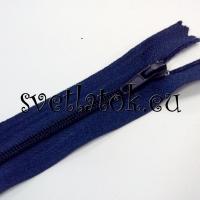 Zips deliteľný 18 cm