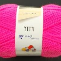 Yetti - 50014 (neónovoružová)