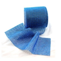 Kamienková stuha kráľovská modrá - cena za 10 cm