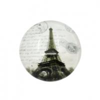 Kabošon Eiffelovka 16 mm
