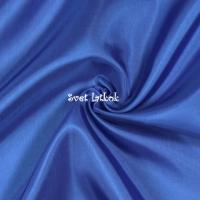 Podšívka tmavšia kráľovská modrá