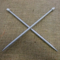 Ihlice na pletenie veľkosť 9