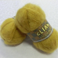 Elian Elegance 5095 (citrónovožltá)