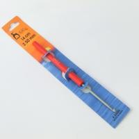 Háčik plastový 14 cm - veľkosť 2,5 mm