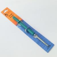 Háčik plastový 14 cm - veľkosť 4 mm