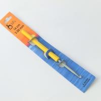 Háčik plastový 14 cm - veľkosť 3,5 mm