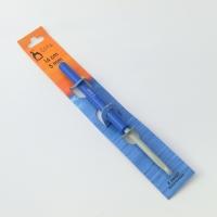 Háčik plastový 14 cm - veľkosť 5 mm