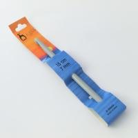 Háčik plastový 15 cm - veľkosť 7 mm