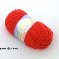 Elit Baby - 207 - červená