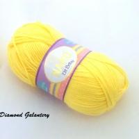 Elit Baby - 2857 - žltá