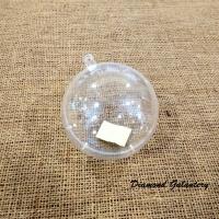 PVC tvarovka otvárateľná - Guľa