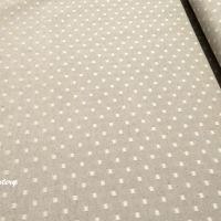 Dekoračná látka - Vzor VIII - cena za 10 cm