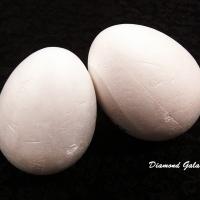 Polystyrénová tvarovka Vajíčko 18 cm