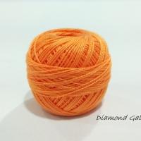 Perlovka - 218 - Svetlá oranžová