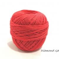Perlovka - 376 - Svetlá ružovo hrdzava