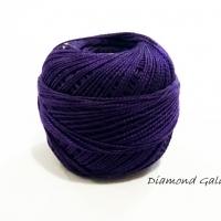 Perlovka - 428 - Modro fialová