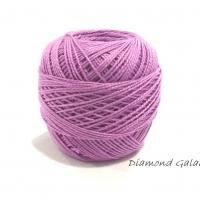 Perlovka - 444 - Tmavšia fialová