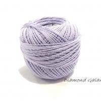 Perlovka - 452 - Bledá fialová