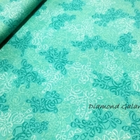 Bavlnená látka Art Gallery Fabrics - Natur Elements lístky - cena za 10 cm