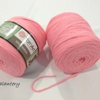 Yarn Art - Maccheroni - Svetlá ružová