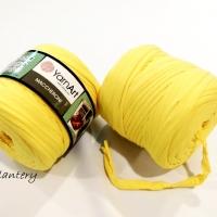 Yarn Art - Maccheroni - Žltá