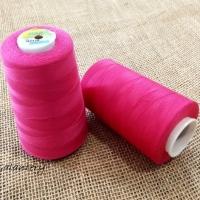 Polyesterová niť Hard - 5000 - Ružová