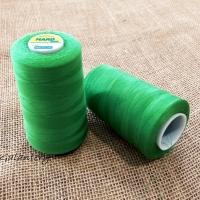 Polyesterová niť Hard - 5000 - Zelená trávová