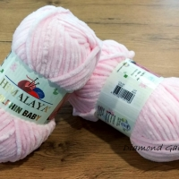 Dolphin Baby - 80303 - Svetlá ružová