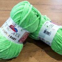 Dolphin Baby - 80350 - Svetlá zelená
