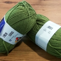 Lada luxus - 53783 - Zelená