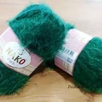 Nako Paris - 3440 - Smaragdová